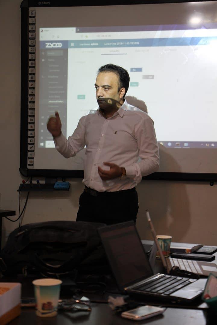 مهندس مهدی عبدالهی
