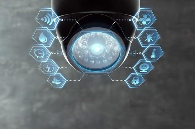 پیاده سازی دوربین مداربسته تحت شبکه